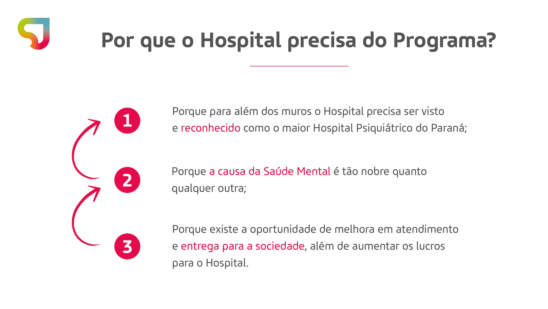 Hospital San Julian e Saude Mental